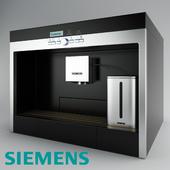 SIEMENS - coffee machine  HxWxD