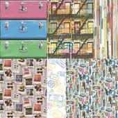 Ledimore wallpaper