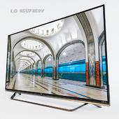 LG 65UF850V LED TV
