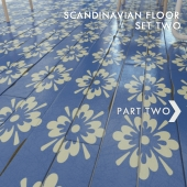Scandinavian floor set 2