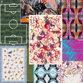 Illulian carpets (addition 3)