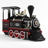 Children's Train