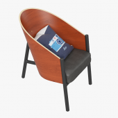Low Back Costs Chair