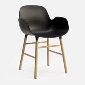 Normann Copenhagen: Form Armchair