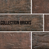 "Collection ""Bricks"""