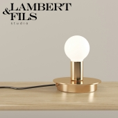 Lambert & Fils Dot Lamps