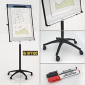 Flipcharts Bi-Office