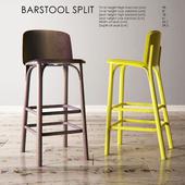 Barstool split
