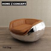 Armchair Hot-Dog