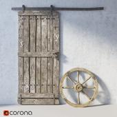 old doors dveri_old