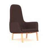 Normann Copenhagen - Era Lounge Chair