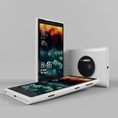 Nokia Lumia 1020 Mobile Phone