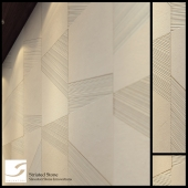 Striated Stone / Marble - Salvatori