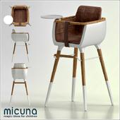 MICUNA-Ovo High Chair