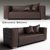 Orinoco Brown