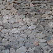 River Stone Texture