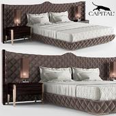 Кровать capitalcollection DAYTONA