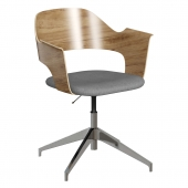 IKEA FJALLBERGET CONFERENCE CHAIR