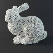 Bunny Voronoi