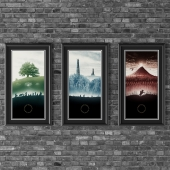 Posters - Lord of the Rings