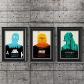 Posters - Star Wars