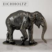 Eichholtz Elephant Bronze