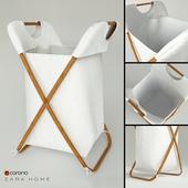 Laundry basket ZARAHOME