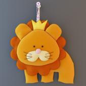 Lion_Children_Decor