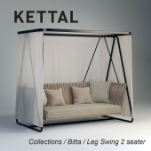 Kettal Collections Bitta