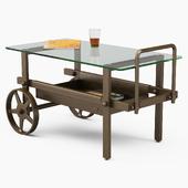 Serving tables Robers Indoor