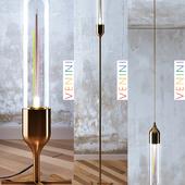 Table lamp, floor lamp, chandelier EDI MODEL 1