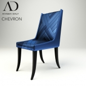 Aiveen Daly dining chair