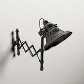 Wall Lamp Alexander, Homeconcept