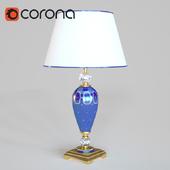 Настольная лампа Le Porcellene - Classico