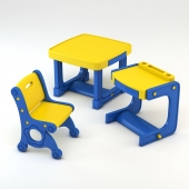 Set children's furniture
