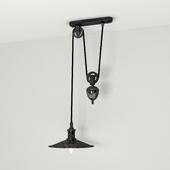 Hanging Lamp Pub, homeconcept