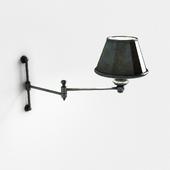 Wall Lamp Lauren, homeconcept