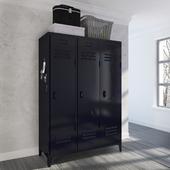 Technical locker
