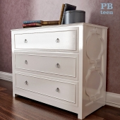 Chest of drawers PB Teen Elsie Dresser