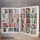 книги, правильные книги