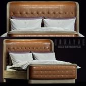 DOMAYNE Milo Bed Frame