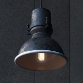 HANGING LAMP JOSEPH SMALL