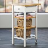 STENSTORP Kitchen cart