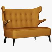 Brabbu Sika 2 Seat Sofa