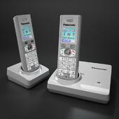 Cordless telephone PANASONIC kx-tg8205
