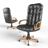 Chair Defo roma P Lux
