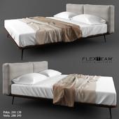 Bed flexteam