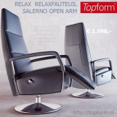 Topform Relax Fauteuil.3d Models Arm Chair Salerno Relax Relaxfauteuil