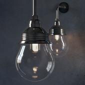 HANGING / WALL LAMP OLIVIA