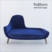 Poliform Mad Chaise Longue